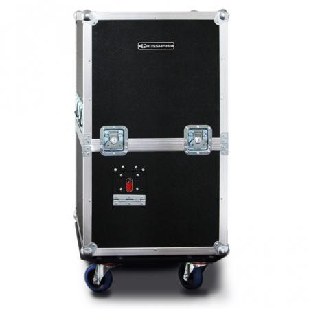 Das Grossmann ROADCASE ist ein Case für die Silent Box SG-BOX.