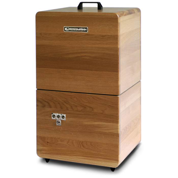 Isobox Grossmann OAKBOX